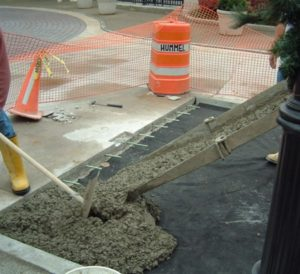 Pavement Repair